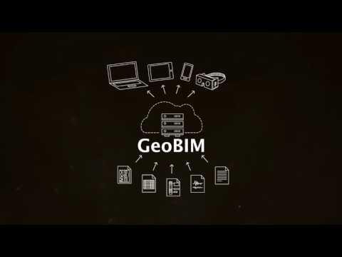 GeoBIM - en databas som gör all geoinfo tillgänglig i BIM