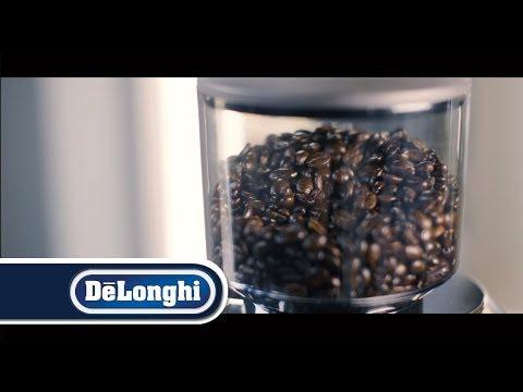 De'Longhi Dedica coffee grinder   Story Film