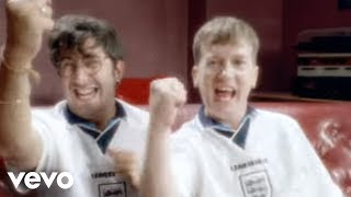 Baddiel & Skinner & Lightning Seeds - Three Lions (Football's Coming Home)