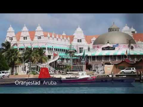 The Eastern Caribbean with Fred. Olsen - cruise M2002