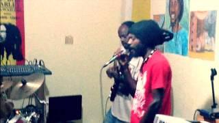 DAWEED VIDEO CHANGE YOUR FACE  RASTAFARI  MUSIC