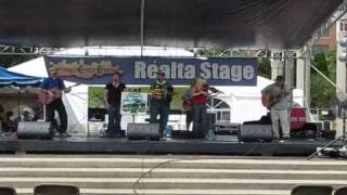 VINEGAR HILL @ CINCINNATI CELTIC FEST 'CLARE TO HERE'