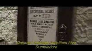 Harry Potter e a Ordem da Fênix -  Trailer (LEGENDADO)