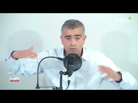 Video : L'Info en face : Economie nationale : quelle réalité et quelles perspectives?