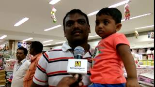 South India Shopping Mall - Kukatpally, Hyderabad : Live Video Reviews Conducted By  Yellowpages.in