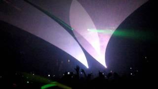 Orkidea Live @ Whiteout 2011 Helsinki