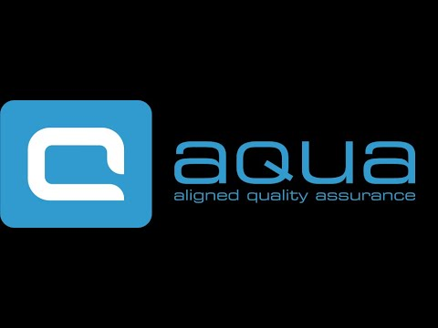 Testmanagement mit aqua web