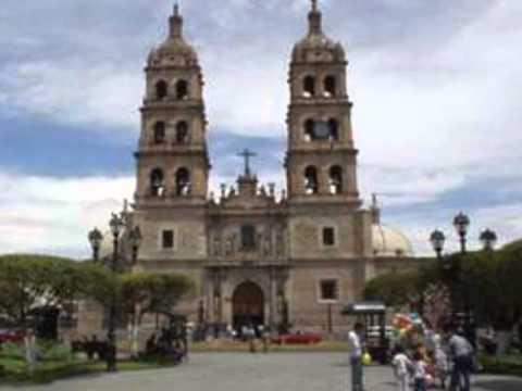 Durango Durango de Conjunto Atardecer Letra y Video