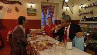Gato Fedorento: o primeiro ministro de marvila