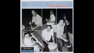 Frank Emilio, Guillermo Barreto Y Su Cuban Jazz Combo - Blues En Cha Cha Cha