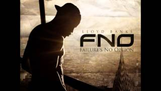 Lloyd Banks - The Natural (Prod. By Dot Everything) New CDQ Dirty NO DJ (F.N.O.)