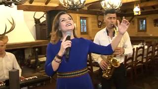 Paula Medrea - Cine scutura roua / Live