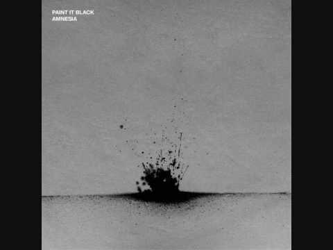 Bliss de Paint It Black Letra y Video