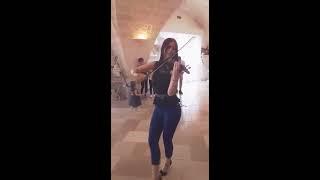 Despacito Violin Chiara Conte