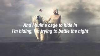 AURORA - Warrior (Lyric Video)