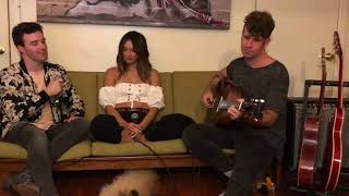 Bazzi and Camila Cabello-Beautiful (acoustic cover Nick Rosen and friends)