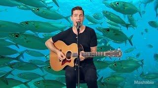 Andy Grammer - Honey, I'm Good [LIVE]
