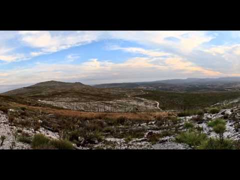 South Africa (Cape Town) bike travel, march 2011, part 2
