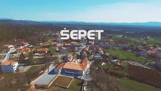 ŠEPET - Sedem petkov (Official Video)
