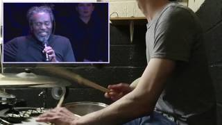 Bobby McFerrin - Live Improvisation w/drums