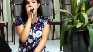ESTER MILENA-Quebrantado Coraçao -Fernanda Brun