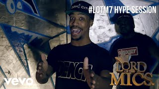 Lord of the Mics - Face Hype Session #LOTM7