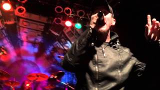 Amaranthe - Afterlife live