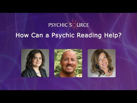 How Can a Psychic Help?