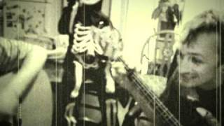 Wicked Republic cover - Tim Armstrong - Into Action