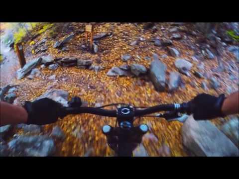 Strongs Canyon short