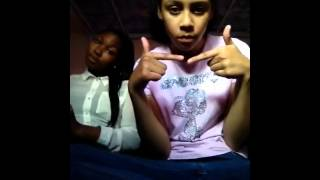 Chris Brown - Bassline (trins and niks)