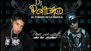 MARRONEO - DJ PELIGRO NEW