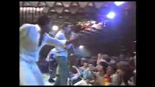 THE SPECIALS - Concrete Jungle ( Live Montreux ) (1980)