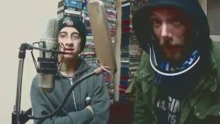 NIKHTAΣ ΚΛΙΝΤ & ΜΙΚΡΟΣ ΝΙΚΟΛΑΣ (ΡΕΜΙΞ) (ΟFFICIAL VIDEO)