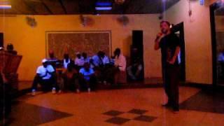 García Mc (Dios Ke Te Crew) Guiné-Bissau 1 de 3