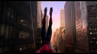 Spider Man 1 Final Swing in Hindi (720p HD)