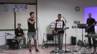 Portami Via - Fabrizio Moro - Cover Live
