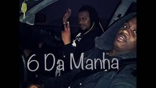 [KBA] 6 DA MANHA - Feat.LORETA