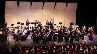 2015 RHS Holiday Concert: Commando March