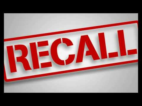 Another Big Recall! 36,000 Pounds Of Tyson Chicken Nuggets Could Have Rubber In It