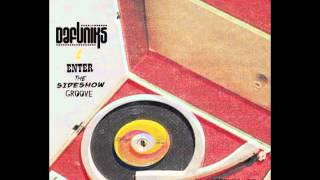 Dafuniks - Don't Dig Too Deep (feat. Elias and Pigeon John)