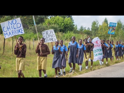 Fighting for child rights and against coronavirus in Zimbabwe with the World's Children's Prize