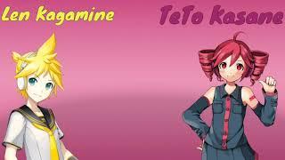 [GHOST RULE] Len Kagamine & Teto Kasane {Duet} ||13+||