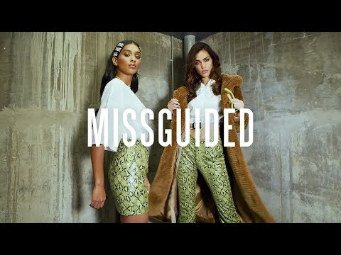 missguided.co.uk & Missguided Promo Code video: Year Of The Babe | Missguided