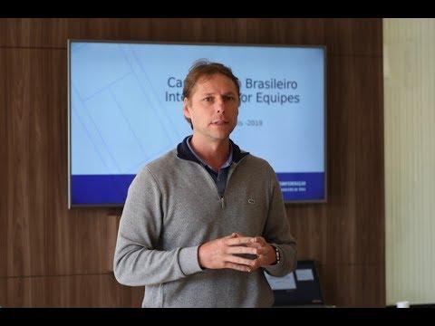 Novidades sobre o Campeonato Brasileiro Interclubes de Tênis