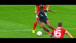 Kingsley Coman 2015-16 skills HD song AVSTIN JAMES Backseat XE3( Kendrik Lamar X Wheathin)