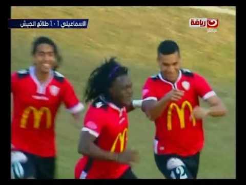 كورة كل يوم | أفضل أهداف الاسبوع العشرين بالدوري المصري