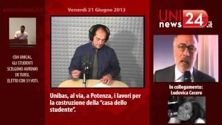 GR WEB UniNews24.it - 1) Terremoto, l'università di Parma chiude. (CRONACA / UNIVERSITA')