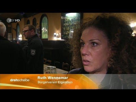 """ZDF berichtet über die """"Kebab-Krise"""" in der Kölner Weidengasse"""