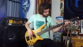 "Save Face - ""Overdue"" (Bass Playthrough)"